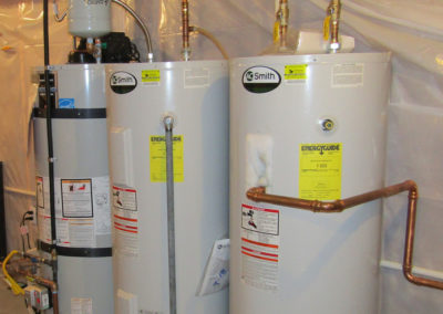 water heater-1