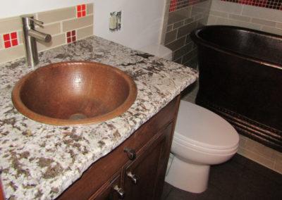 Bathroom Remodel-7